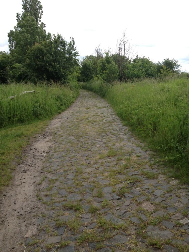 Kopfsteinweg