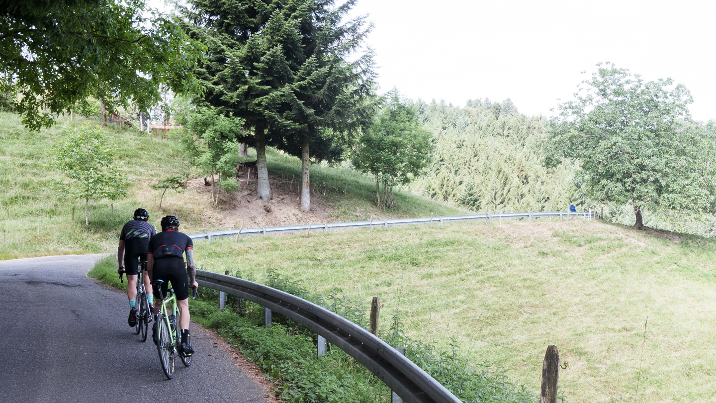 schwarzwald by bicycle